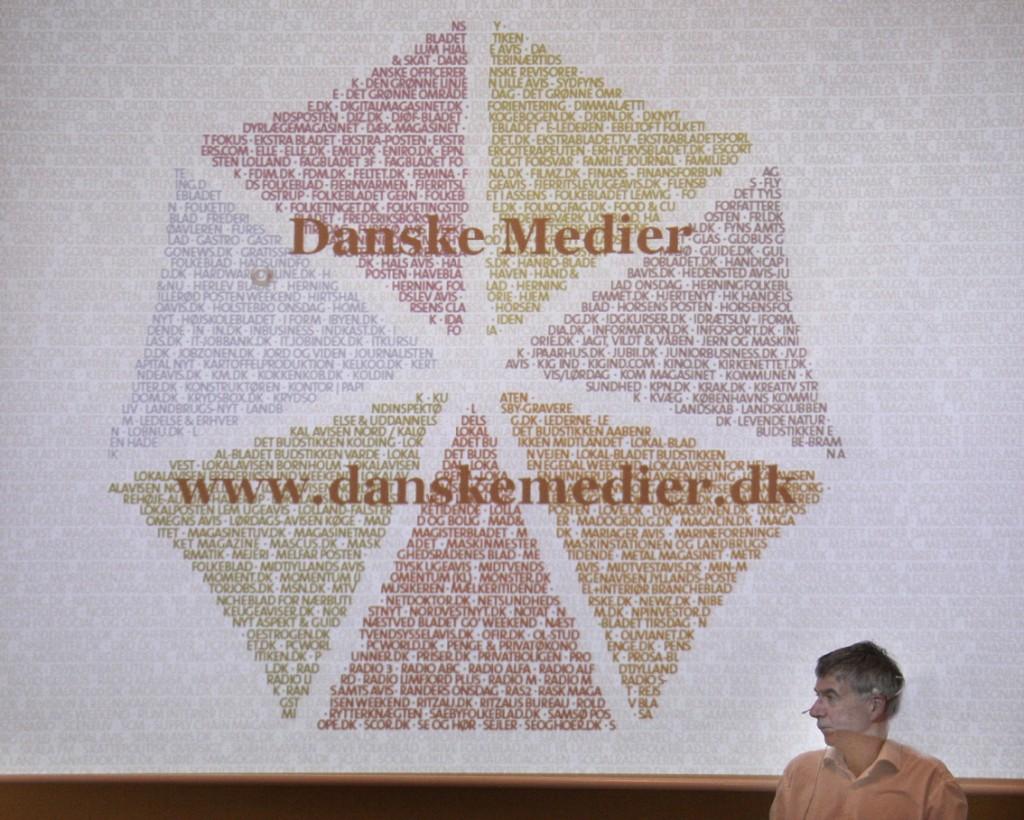 2014 Christian Kierkegaard, Danske Medier (2)