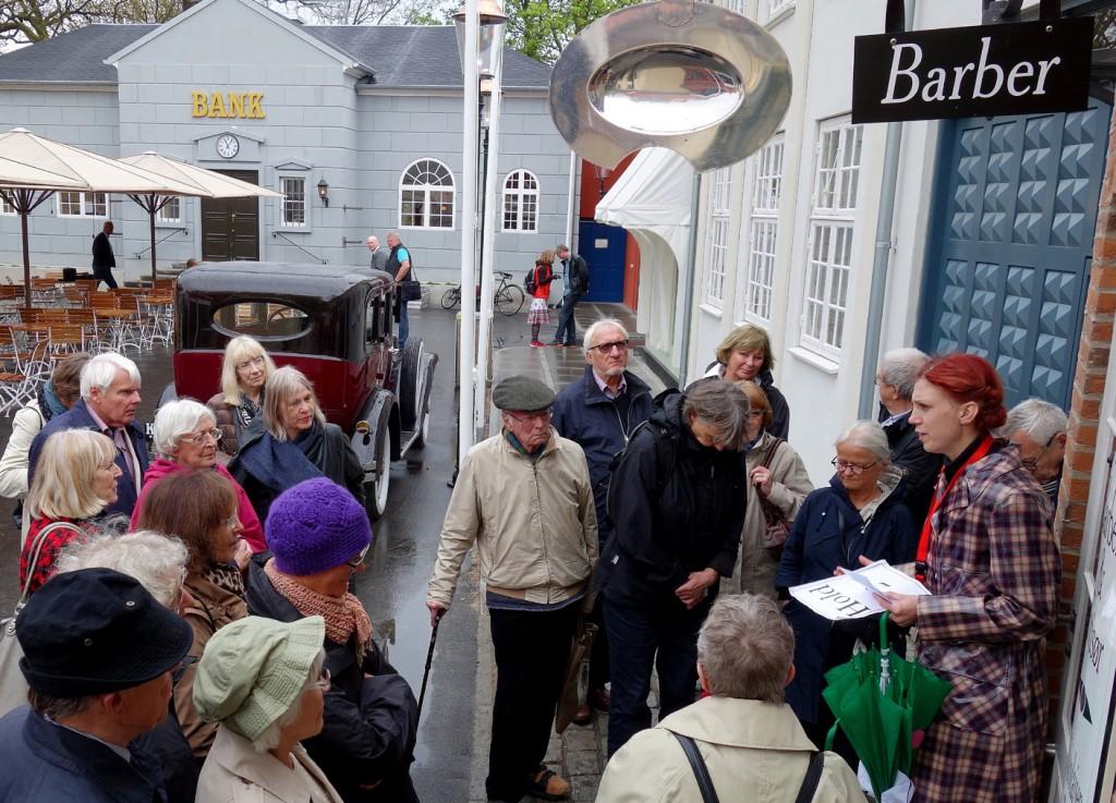 (3) 05.05.2015 - KORSBÆK - VETERAN KLUBBEN