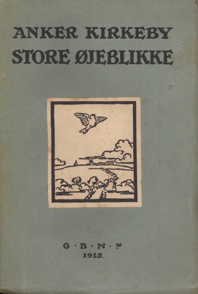 Anker Kirkeby