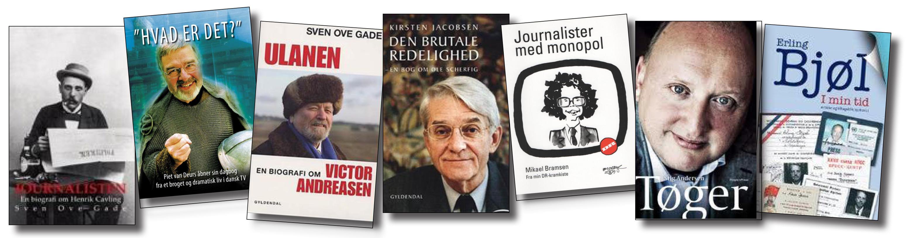 Bøger 1