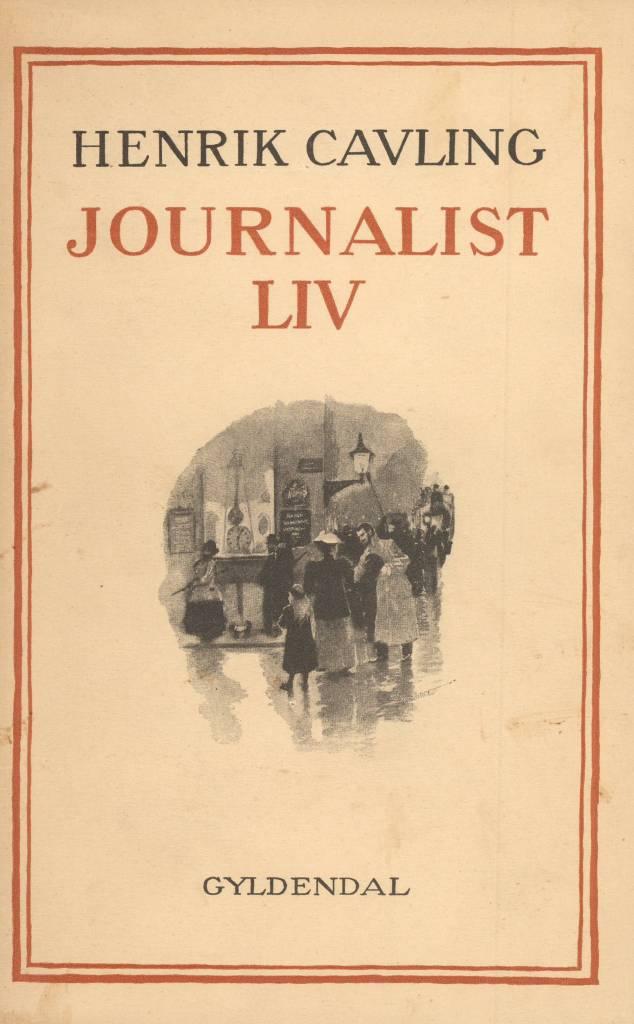 Cavling Journalistliv
