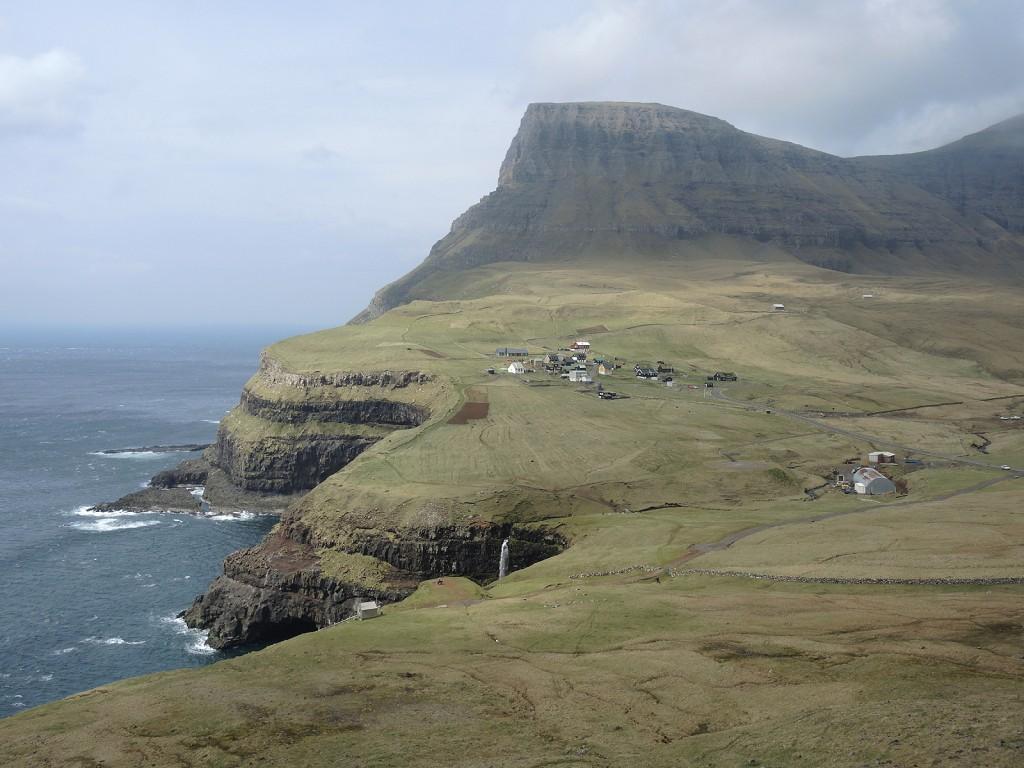 nordens hus færøerne