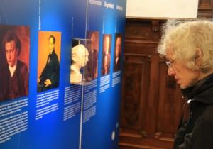 Annette Hartung studerer på Richard Strauss instituttet.
