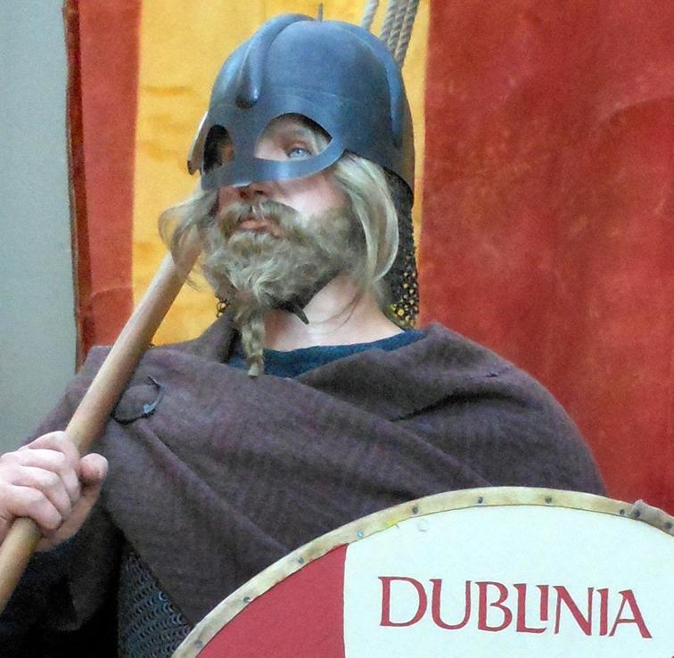 Irland 2014 (10) Dublinia Museet