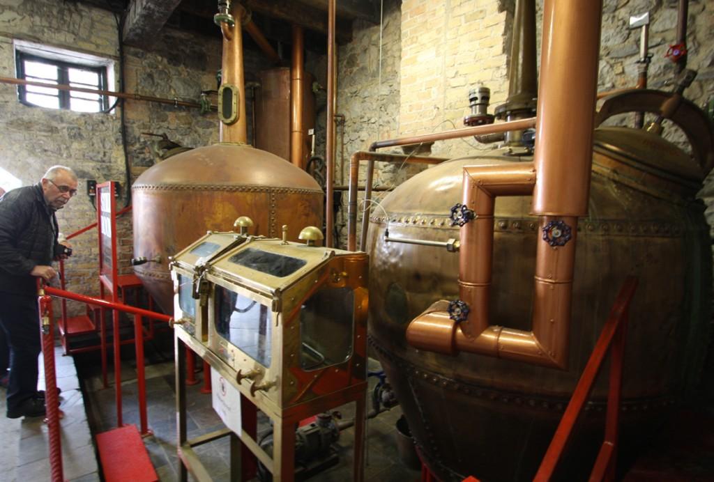Irland 2014 (274) Locke destilleri, Kilbeggan (Claus)