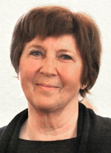 Karen Ellegaard Fredslund, nyt bestyrelsesmedlem.