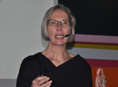 Maria Rørbye Rønn