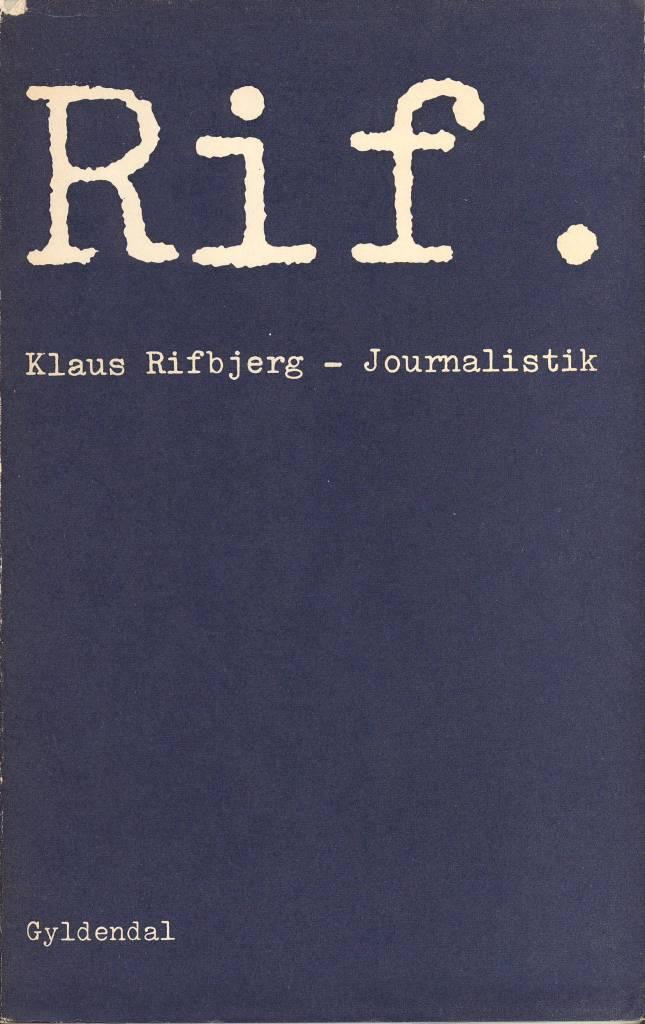 Rifbjergs jaournalistik