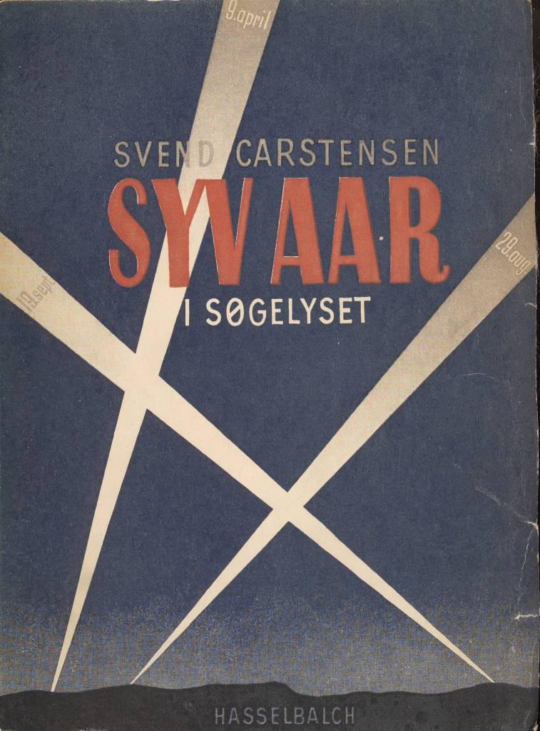 Svend Carstensen