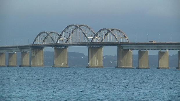 KB-Hallen og Storstrømsbroen – den slags projekter kunne få en halv snes siders omtale i Ingeniøren.