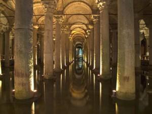 cisterner