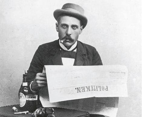 henrik-cavling