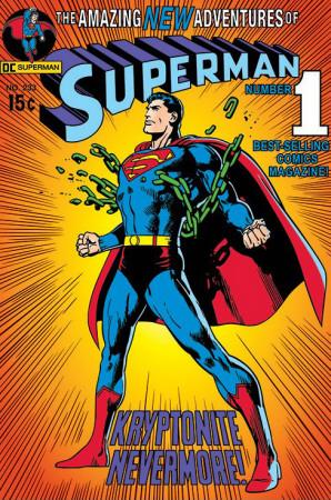 """Veteranklub-formand Palle Hermund kan sine klassikere: Han kendte tegneseriefigurerne i """"Superman"""" og kunne derfor afsløre en sensationel Vietnam-historie som bluff."""