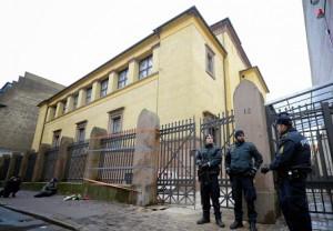 synagogen-bygningen